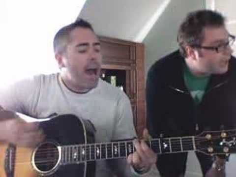 Barenaked Ladies- Some Fantastic [Bathroom Sessions]
