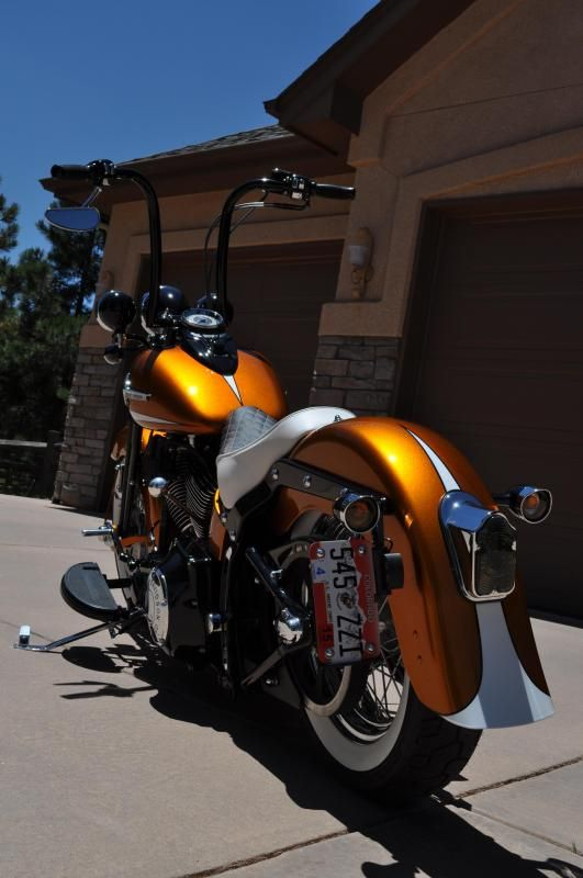 Ape Hanger Porn - Post your pics here! - Page 204 - Harley Davidson Forums