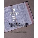 Crossing the Scriptures (Kindle Edition)By Debra Chapoton