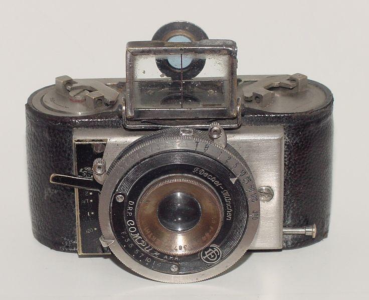 Early 35mm Camera