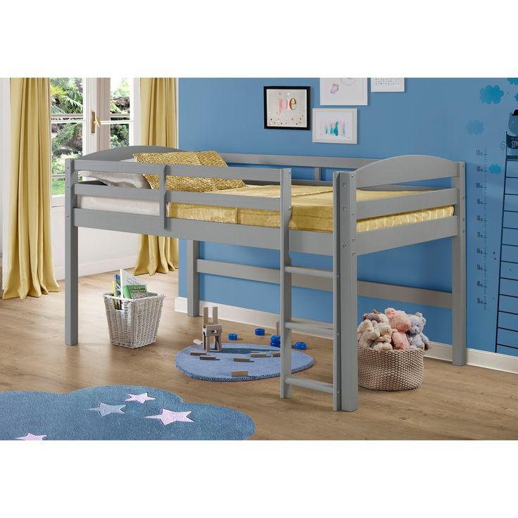 Shared Bedrooms For Girls Big Bedrooms For Girls Blue Big Boy Bedroom Ideas Zebra Bedroom Furniture: Best 25+ Low Loft Beds Ideas On Pinterest