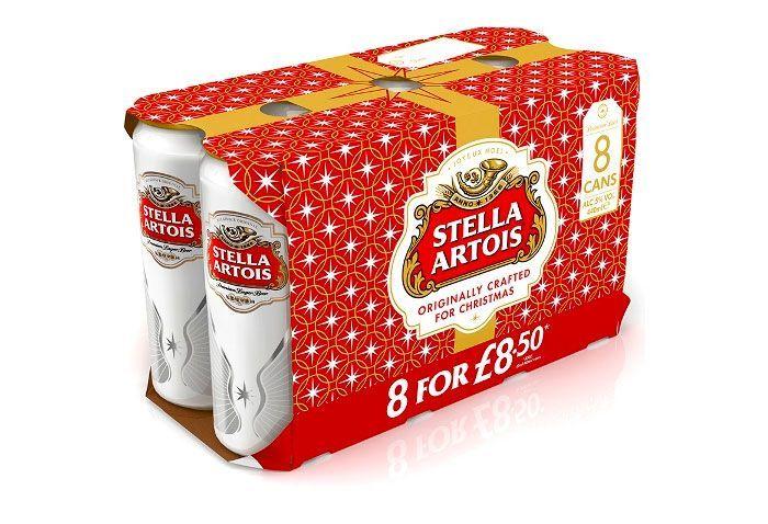 #StellaArtois #Holiday #Packaging #Trends!