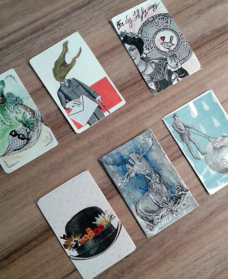 "Workshop ""ILUSTRA CARDS"", Alas, Espacio creativo (Valencia)"