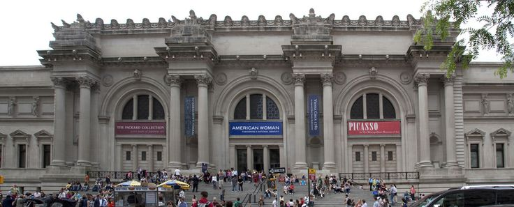 If you love art, history, heritage and just about everything exquisite, the MET or Metropolitan Museum of Art is the place to head. One of New York's most ace things to do, MET NYC boasts of several titles to itself, one of them being, the world's largest fine arts museum! Visit this place for some fabulous displays of arts that will bowl you over with its splendor.