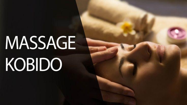 Kobido signifie «Voie ancestrale de beauté» en japonais. Cette ensemble de manœuvres est issu du shiatsu et vise à redessiner l'ovale du visage et combattre l'affaissement des traits.En plus de lutter contre le relâchement cutané, ce soin est un véritable moment de détente qui permet d'évacuer toutes les tensions. Découvrez le rituel Kobido en vidéo.