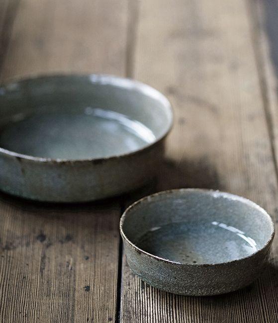 Ceramics by Hitoshi Morimoto | Analogue Life