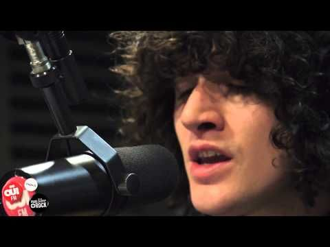Temples - The Kinks Cover - Session Acoustique OÜI FM - YouTube