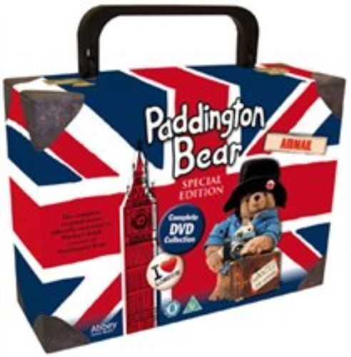 Paddington-Bear-The-Complete-Collection-DVD-NEU