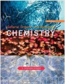 The 25 best chemistry textbook ideas on pinterest chemistry general organic and biological chemistry 6th edition pdf instant download fandeluxe Choice Image