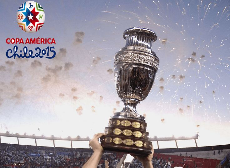 The Man Guide to La Copa America 2015: Group A Preview