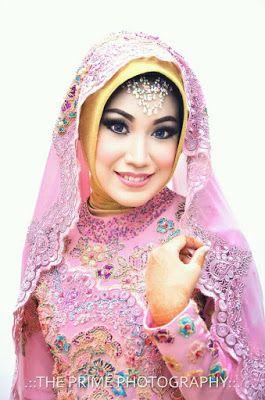 187 best Hijab Terbaru, Fashion dan Aksesoris images on Pinterest   Bridal hijab, Brides and