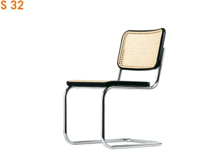 Still great after all those years.... Thonet S 32 / S 64