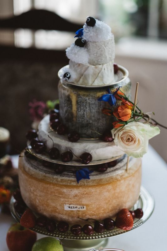 Cheese cake chic quirky wedding Melbourne Australia photographer