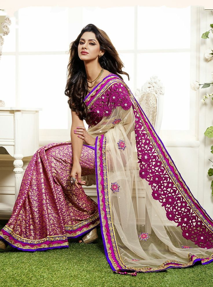 rich-lovely-personality-wedding-designer-beautiful-stylist-online-saree.jpg (1709×2297)