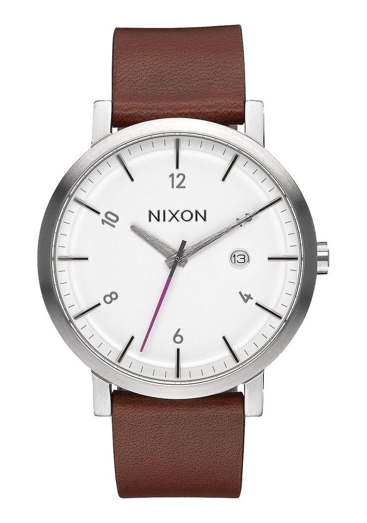 Rollo | Nixon #nixon #watch #accessories #hisstyle #style