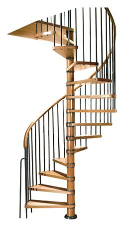 10 best escaliers spirales images on pinterest spirals stairs and carpentry. Black Bedroom Furniture Sets. Home Design Ideas