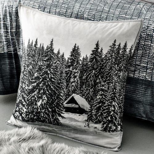 Home Republic Norwegian Wood Quilt Cover Set, doona cover, bedlinen