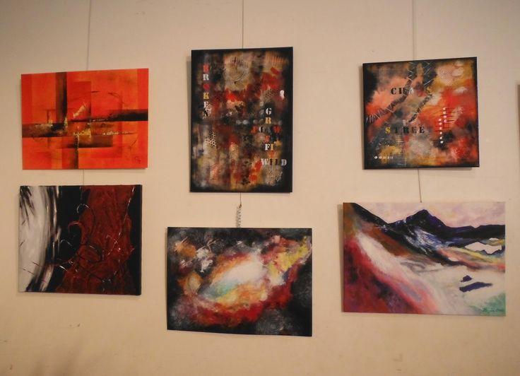 Plus de 1000 id es propos de atelier dessin peinture et for Peinture mosaique