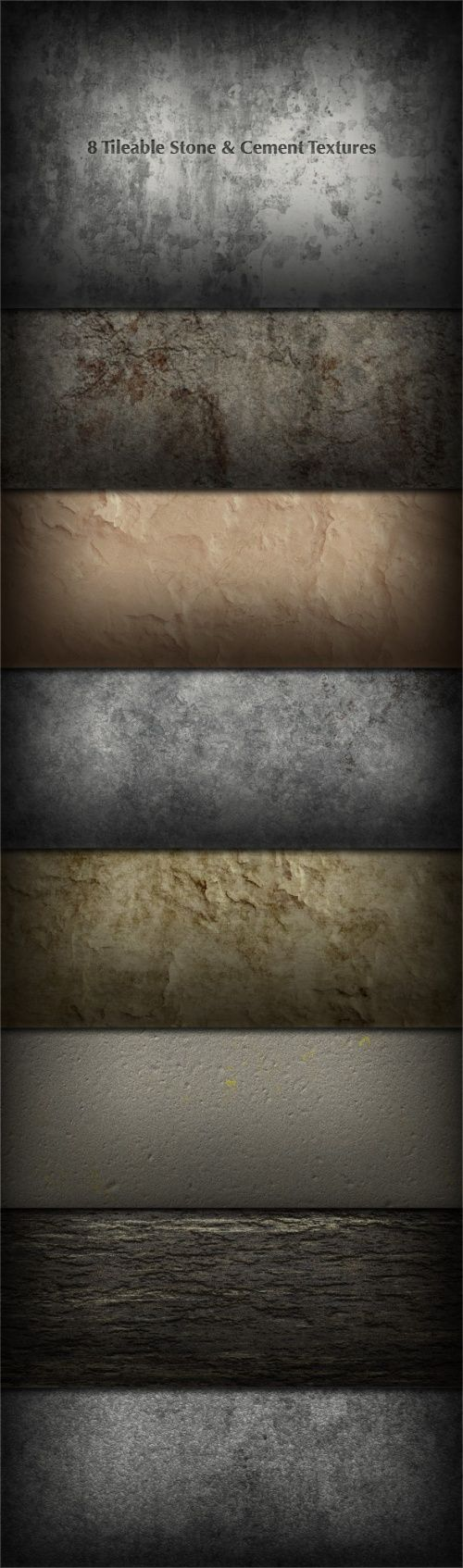 Бесшовные заливки - Бетонные и каменные стены... free download....... http://hqstyles.com/psd/977-besshovnye-zalivki-betonnye-i-kamennye-steny.html