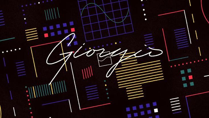 Giorgio on Vimeo