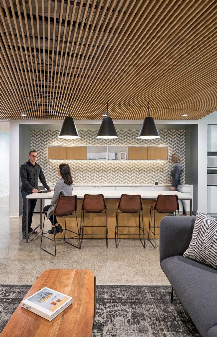 Office Tour Ebay Offices San Francisco Cafeteria Design