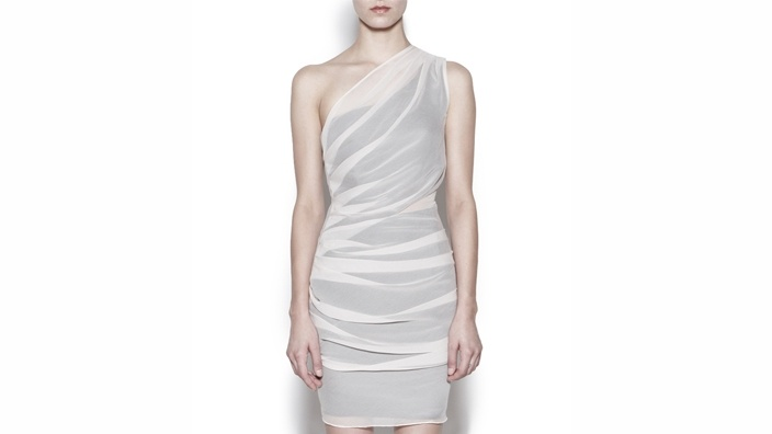 Factory by Erik Hart One-Shoulder Dress: Shoulder Dress Love, One Shoulder Dresses, Wedding Ideas, Kaytie Style, Different Styles, Simple Style, Hart Dress, Style File