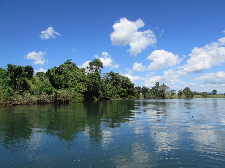 Johnson River, Innisfail