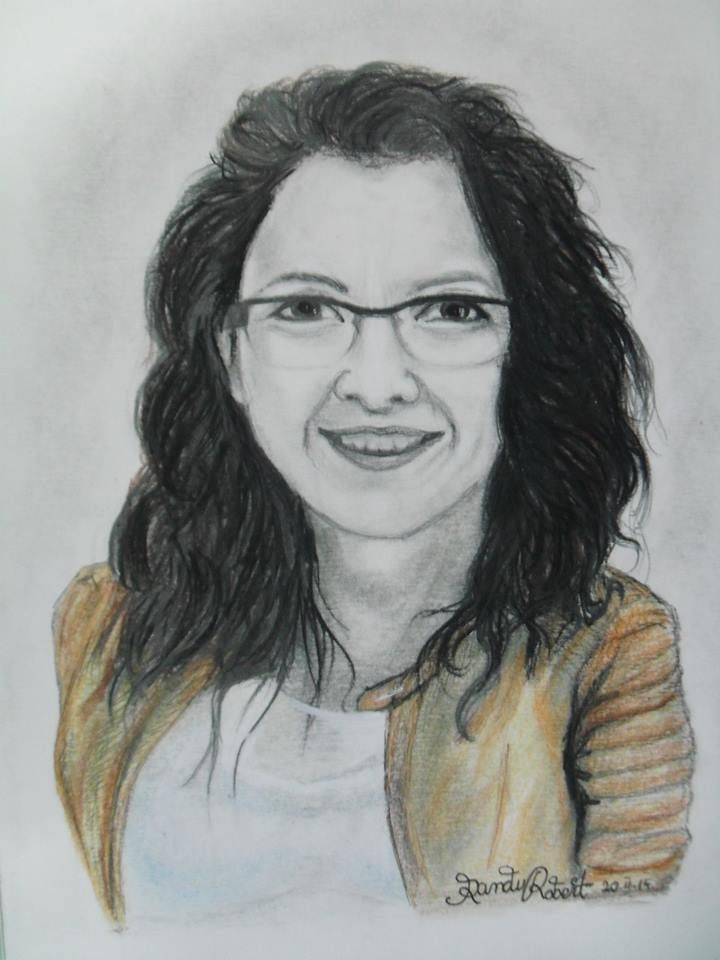 Portret Andreea C