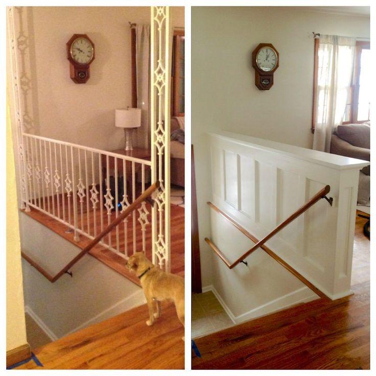 Best 25+ Bi level homes ideas on Pinterest | Split level ...