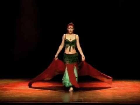 Multifaceted - Veil Dance