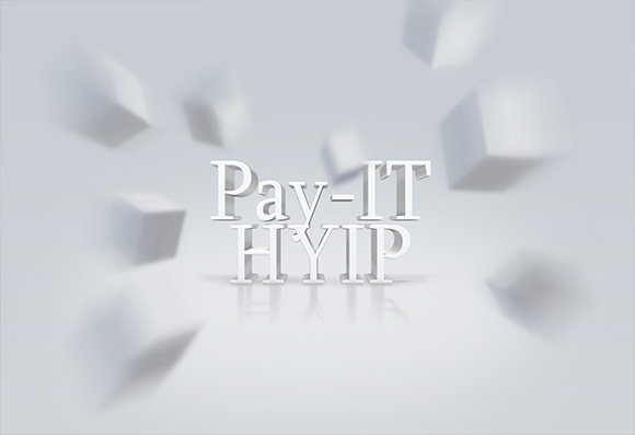Mostly White 3D Exploding Pay IT HYIP Logo  PayITHyip.com - The next generation of Money Making Hyip Monitor Networks - Dont Trust the others !