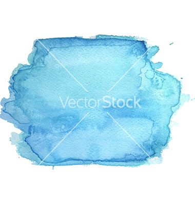 Free abstract watercolor hand paint texture vector
