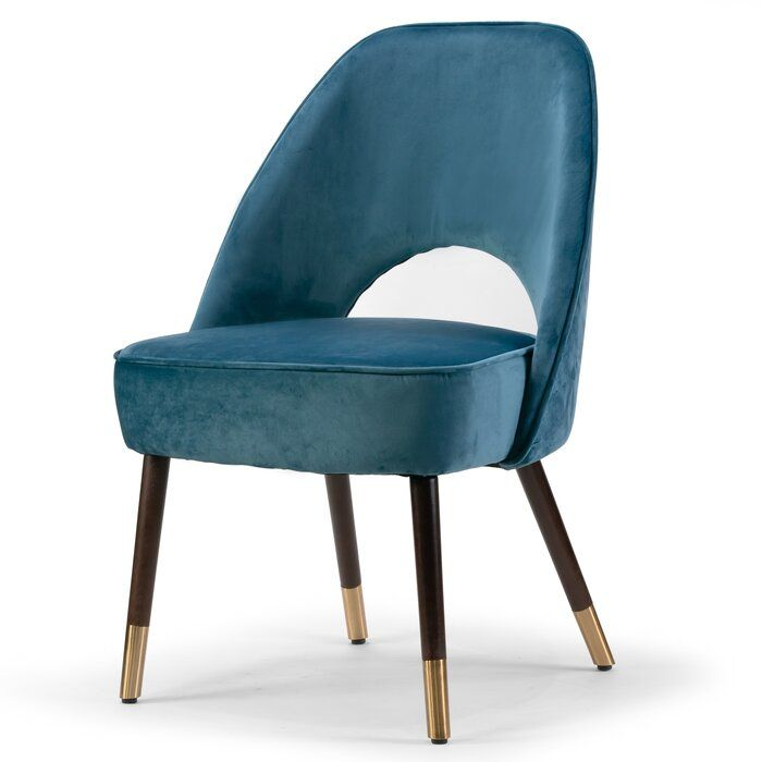 Swind Upholstered Dining Chair