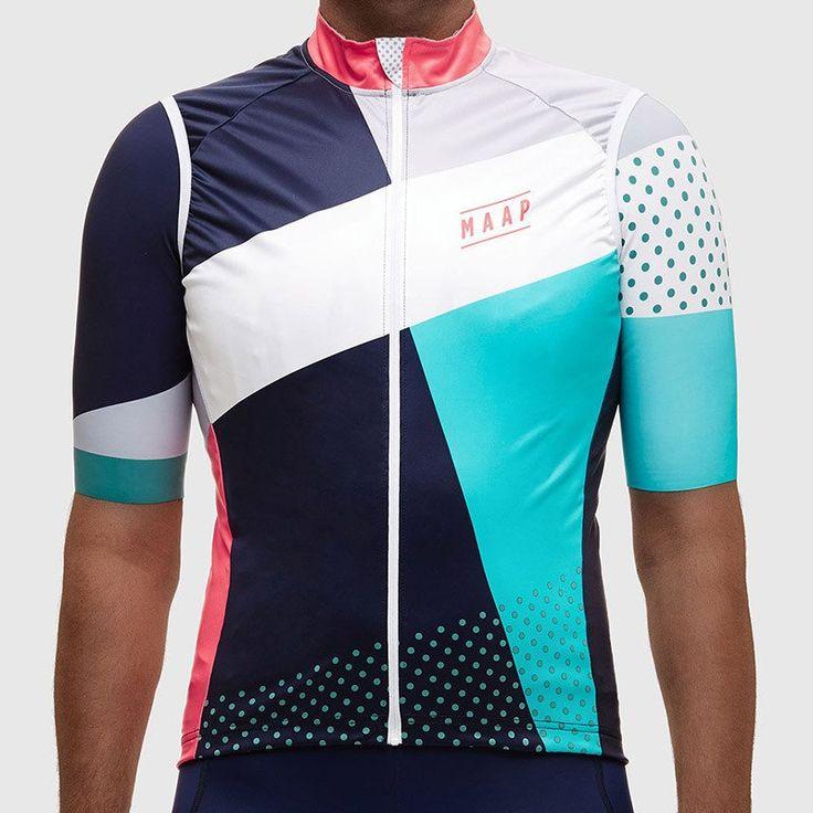 Divide Race Vest | Maap Cycling Vests | MAAP