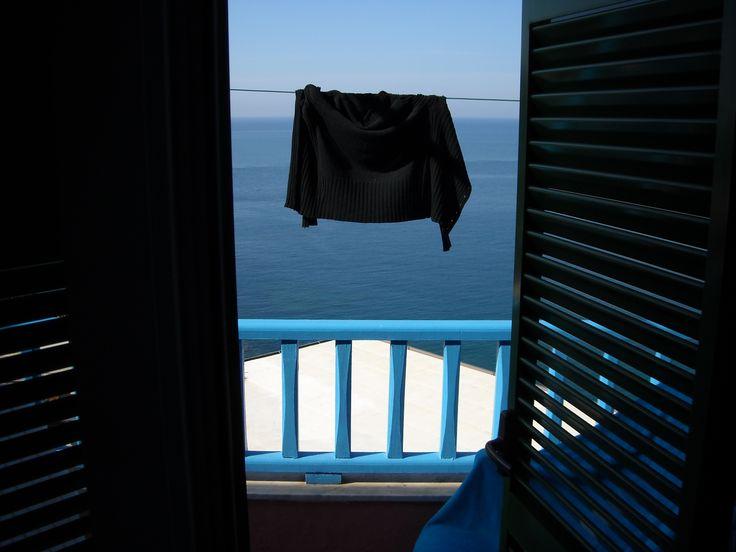 Siamo in camera o in mezzo al mare??
