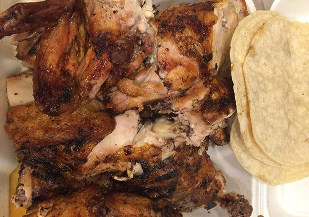 El Pollo Mobile | A Mexican restaurant chain that offers, from your outdoor grill to your table, the best Guadalajara-style charbroiled chicken in Las Vegas!