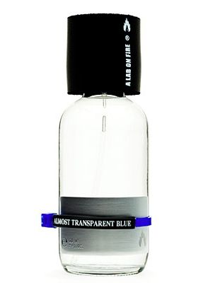 Almost transparant blue by A Lab on Fire #gift #wanted #wishinglist #verlanglijst #cadeau #kado #boenderpint