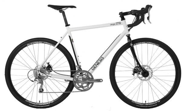 2015 Bike Launch: Croix de Fer 20