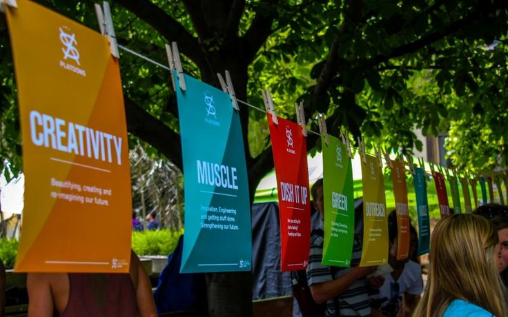 The Student Volunteer Army is student based initiative at the University of Canterbury, that supports and contributes volunteer work to all spheres of the community through disaster relief and community projects. Their mission is to empower students to be the change they want to see in their community and make service a student lifestyle.