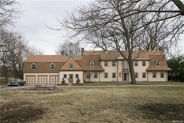 18910 Fairway Dr, Detroit, MI 48221 - realtor.com®