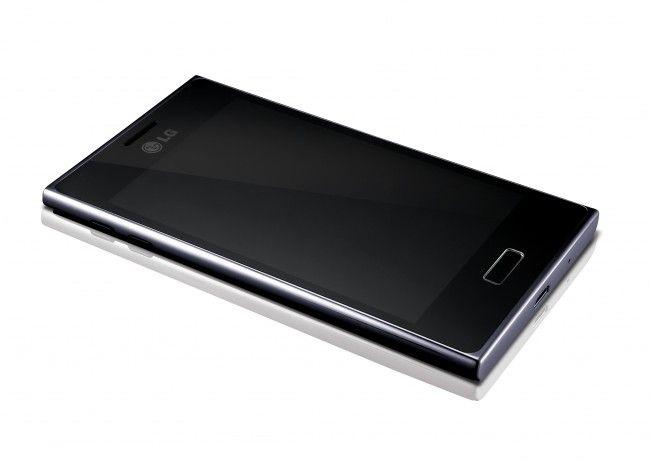 LG Optimus L5 appetibile con l'offerta della Vodafone