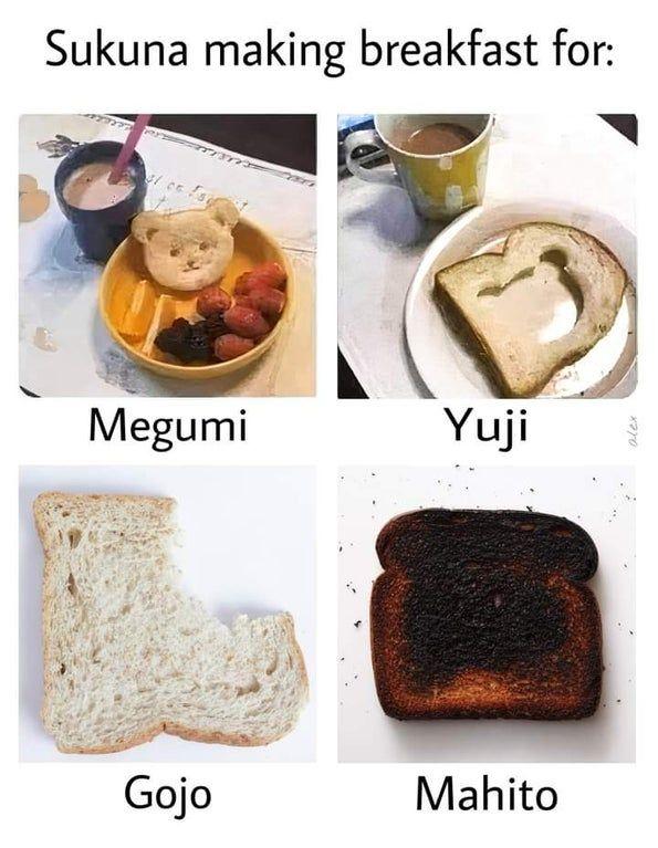 Jujutsu Kaisen In 2021 Jujutsu Anime Funny Funny Anime Pics