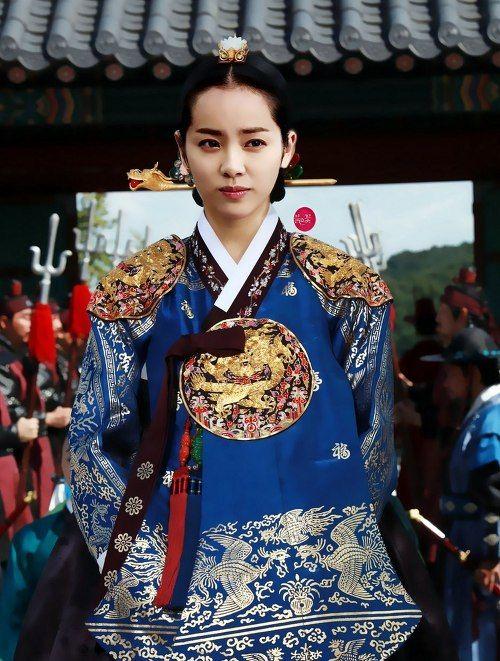 Yi San (Hangul: 이산; hanja: 李祘), also known as Lee San: The Wind of the Palace…