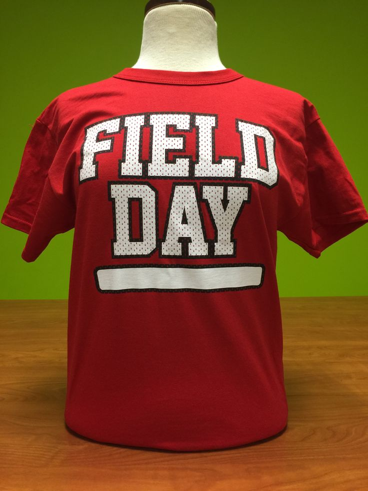 11 Best Field Day T Shirts Images On Pinterest Field Day