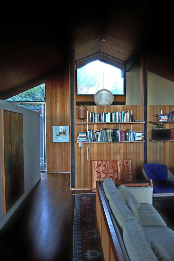 Noted Architect Saul Zaik Curates The Best Examples Of Mid Century Modern Home  Design In Portland
