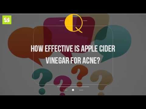 How Effective Is Apple Cider Vinegar For Acne? - ✅WATCH VIDEO👉 http://alternativecancer.solutions/how-effective-is-apple-cider-vinegar-for-acne/     – Subscribe to get more videos! For more health tips | I like | Comment | Share: Thanks for watching our videos: CON CONNECT with us! #HealthDays ► YOUTUBE – ► Facebook – ► Twitter – ► Community G + – ► Google + – ► Blogger – Watch for more health...
