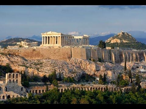 Documentary History of Ancient Greeks Empire