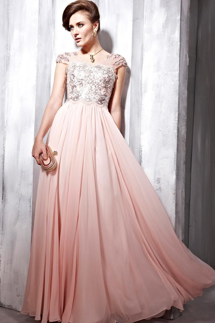 229 best Evening Grown Wedding Dress images on Pinterest | Gown ...