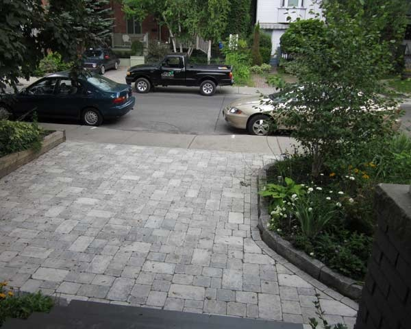 Parking Pad For Home With No Garage