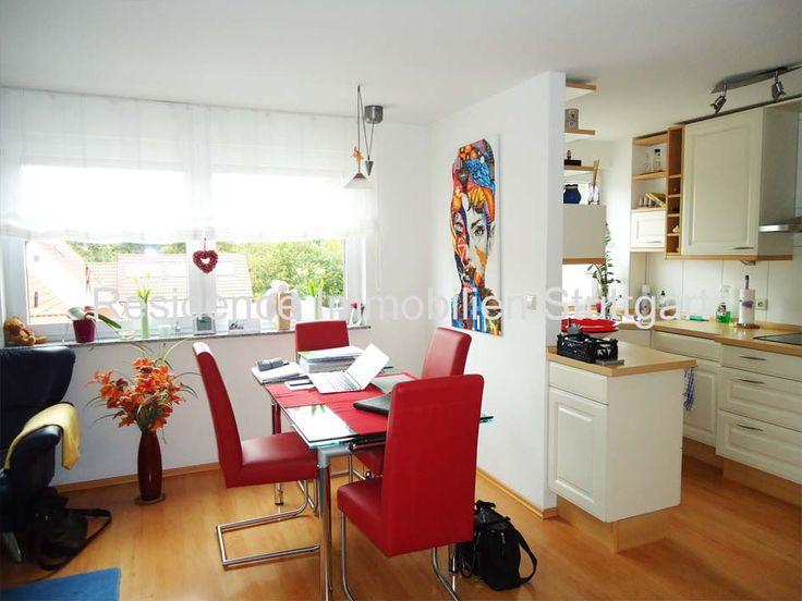 Wohnung Mit 3 Balkonen, Aufzug Und TG Stellplatz